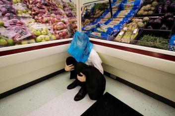 perjuicio supermercado